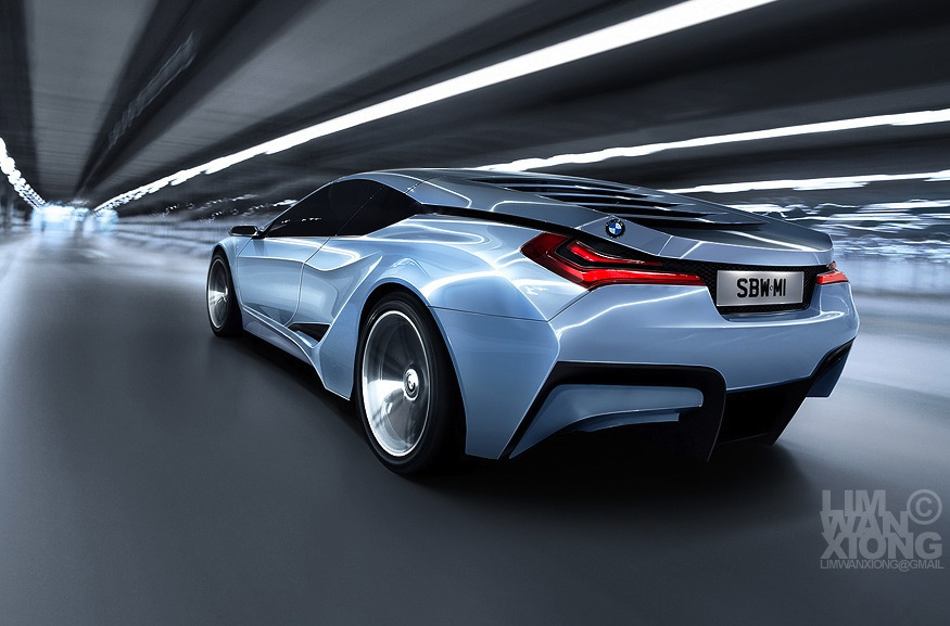 Bmw M8 Supercar Rumored For 2016 While Z2 Roadster Is Nixed