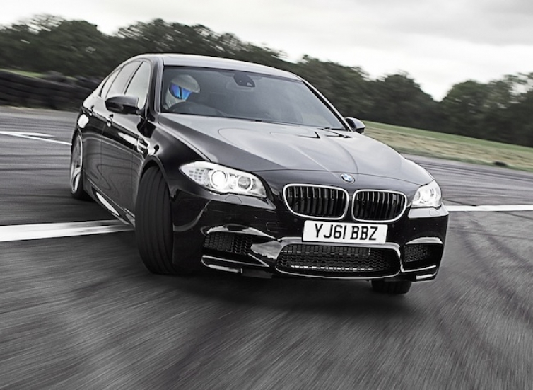 F10 M5 Review By Top Gear S James May And Vs E63 Amg