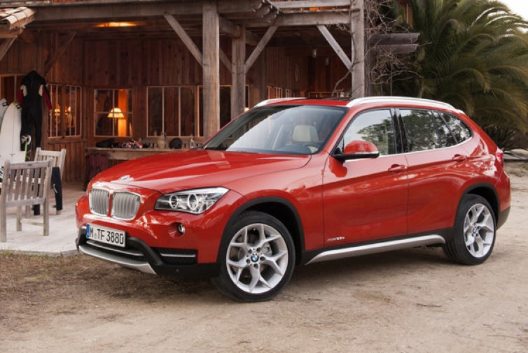 2013 bmw x1 lci and u s models information photos pricing page 3. Black Bedroom Furniture Sets. Home Design Ideas