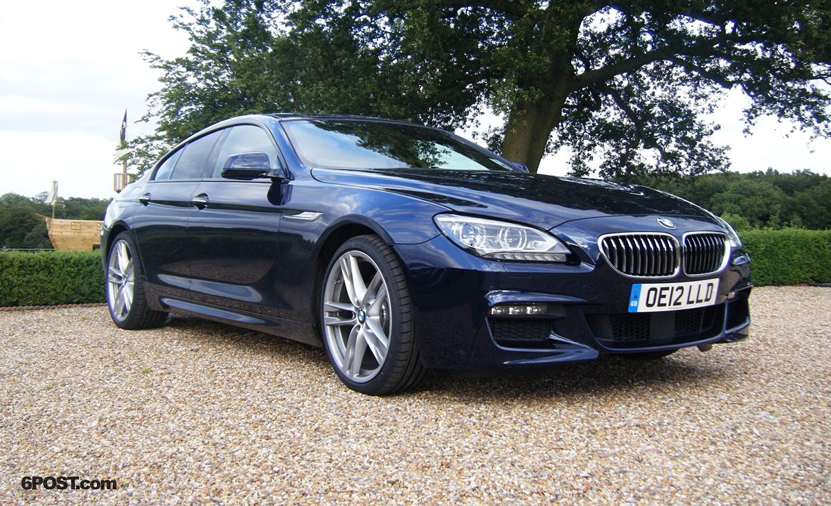 tanzanite blue bmw 640d gran coupe is here. Black Bedroom Furniture Sets. Home Design Ideas