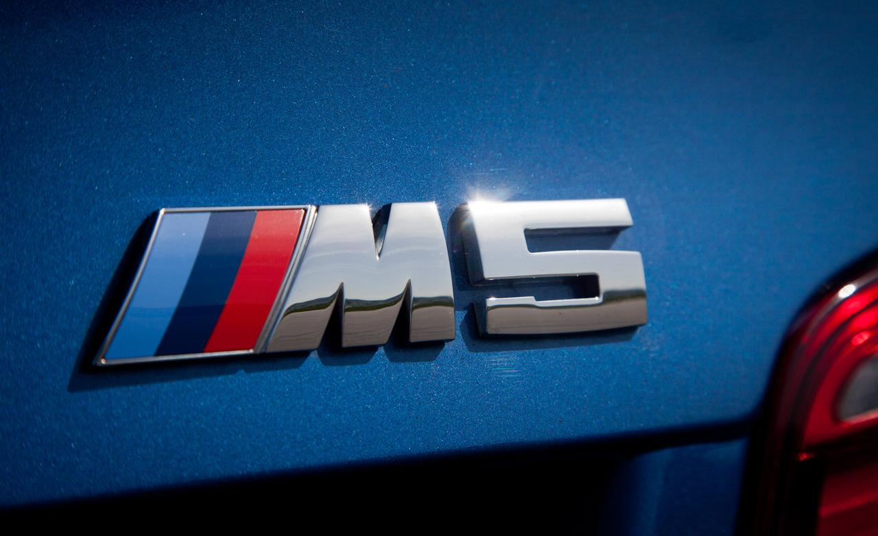 BMW M boss hints next gen G80 M5 may get AWD and weight ...
