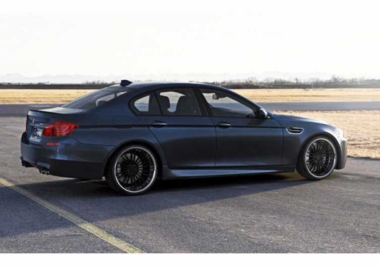 G Power F10 M5 And M6 640hp 575 Lb Ft Stage 1 Tune Released