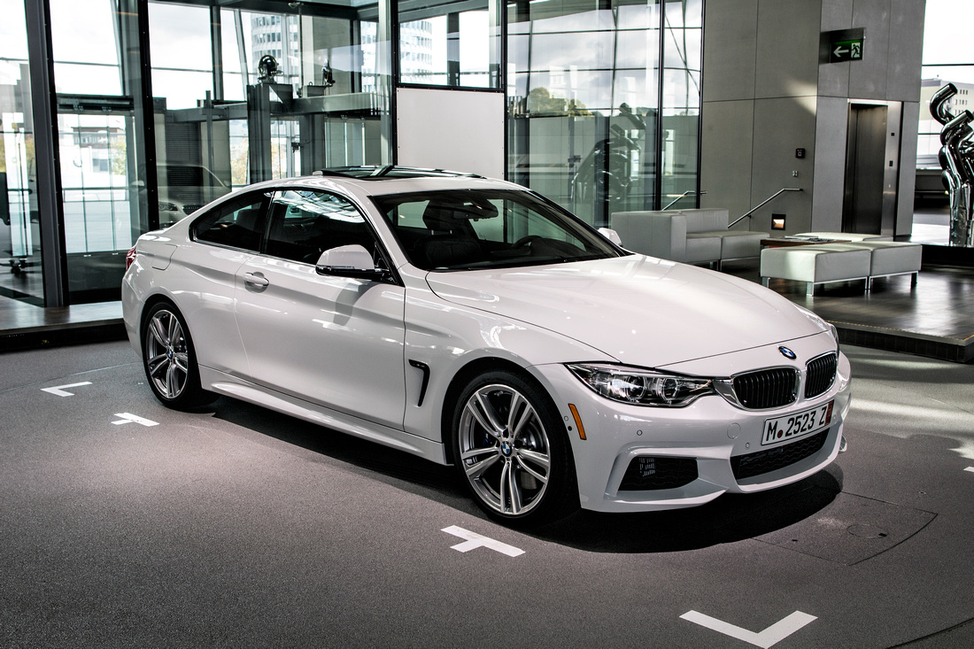 Coupe Series bmw 435i 2015 Recent 435i M Sport European Delivery Trip Report>>>>>
