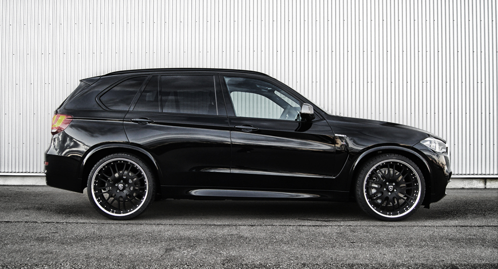Bmw hamann wheels