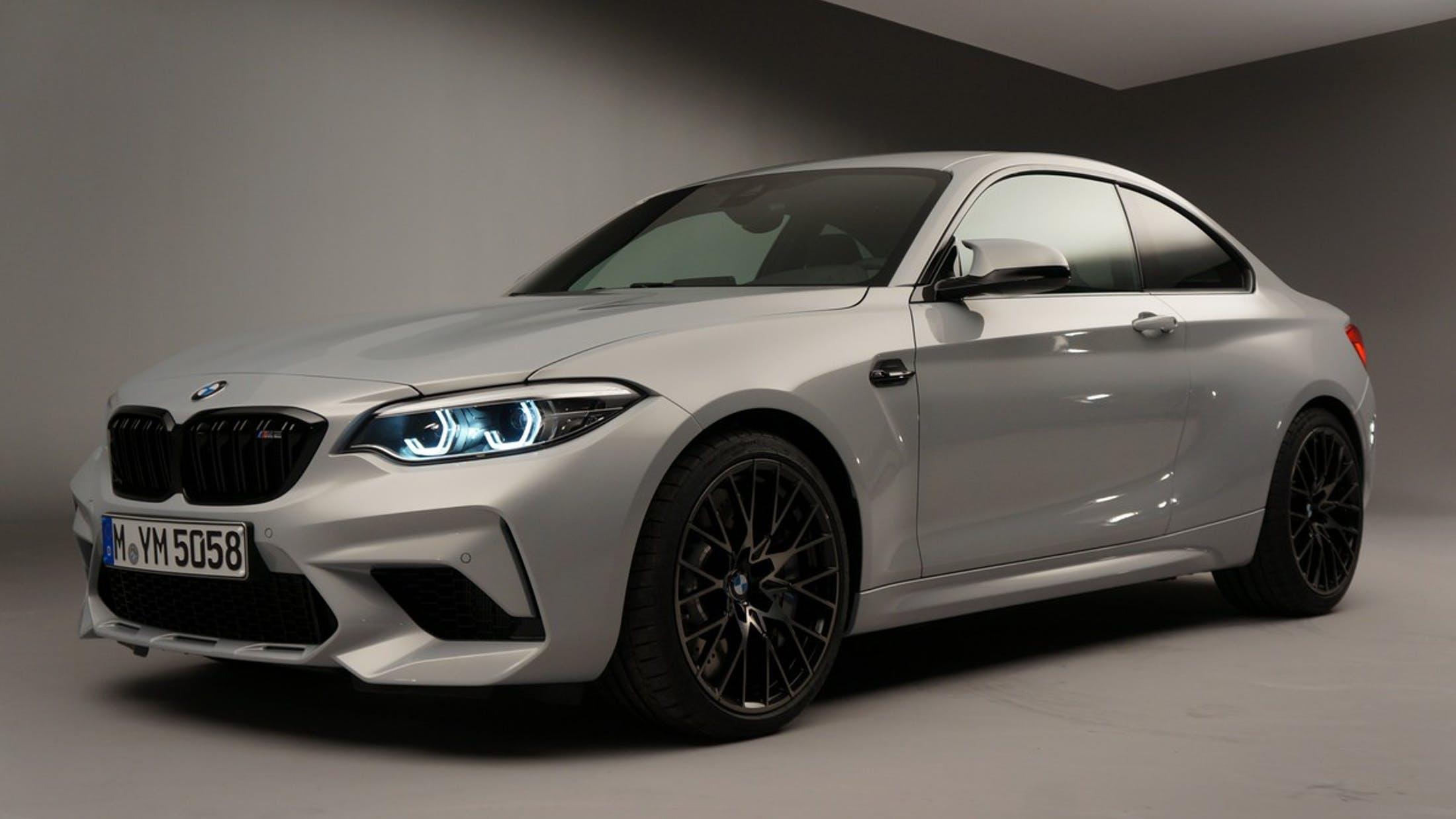 M2 Competition Price Delivery Date And Options In Belgium