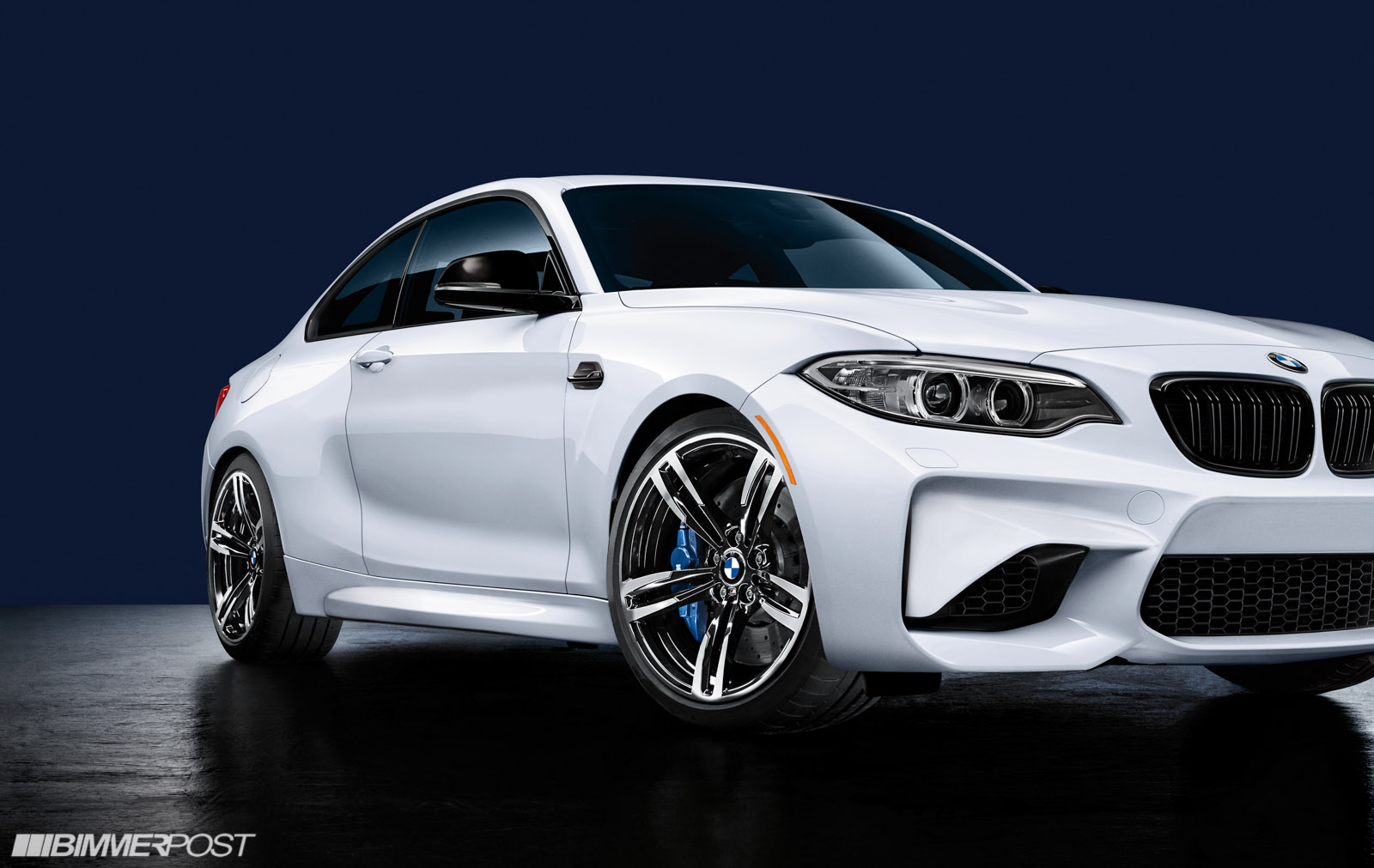 2017 Bmw M2 Performance Edition Official Details Limited To 150 Units