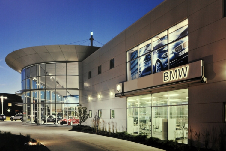 BMW of North America Announces Best Dealership Awards 2017
