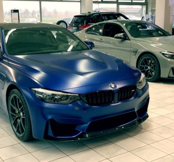 Bmw M3 Cs: BMW Forum, BMW News And BMW Blog