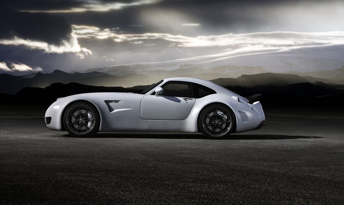 Wiesmann Is Back And Using Bmw Engines