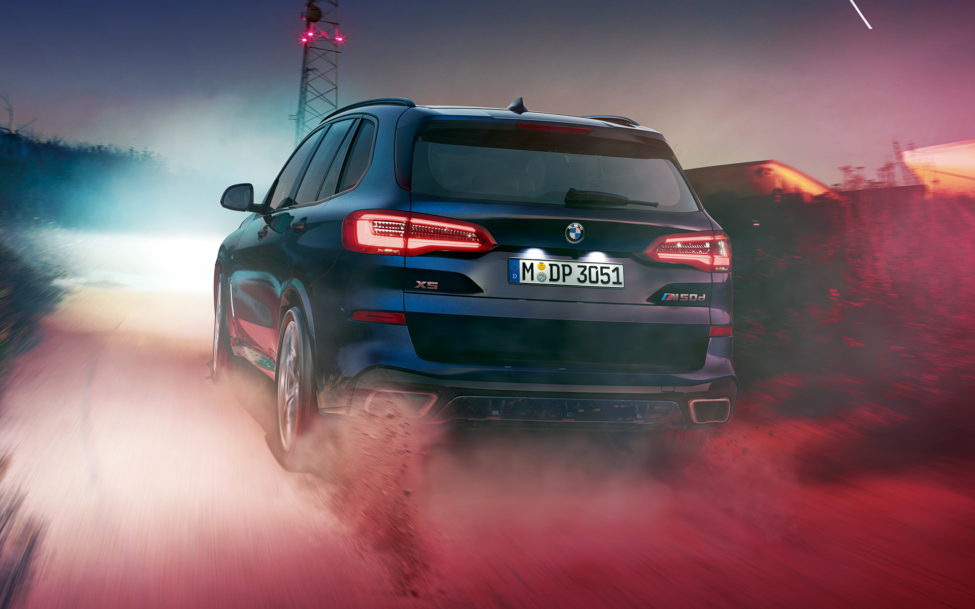 2019 BMW X5 G05 Official Thread: Information, Specs, Wallpapers and