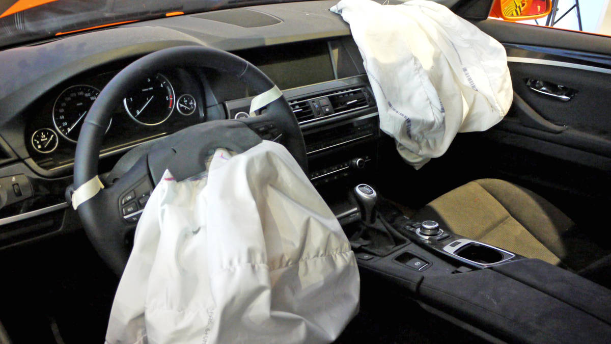 victims claim bmw, others knew about takata airbag problem 'for years'