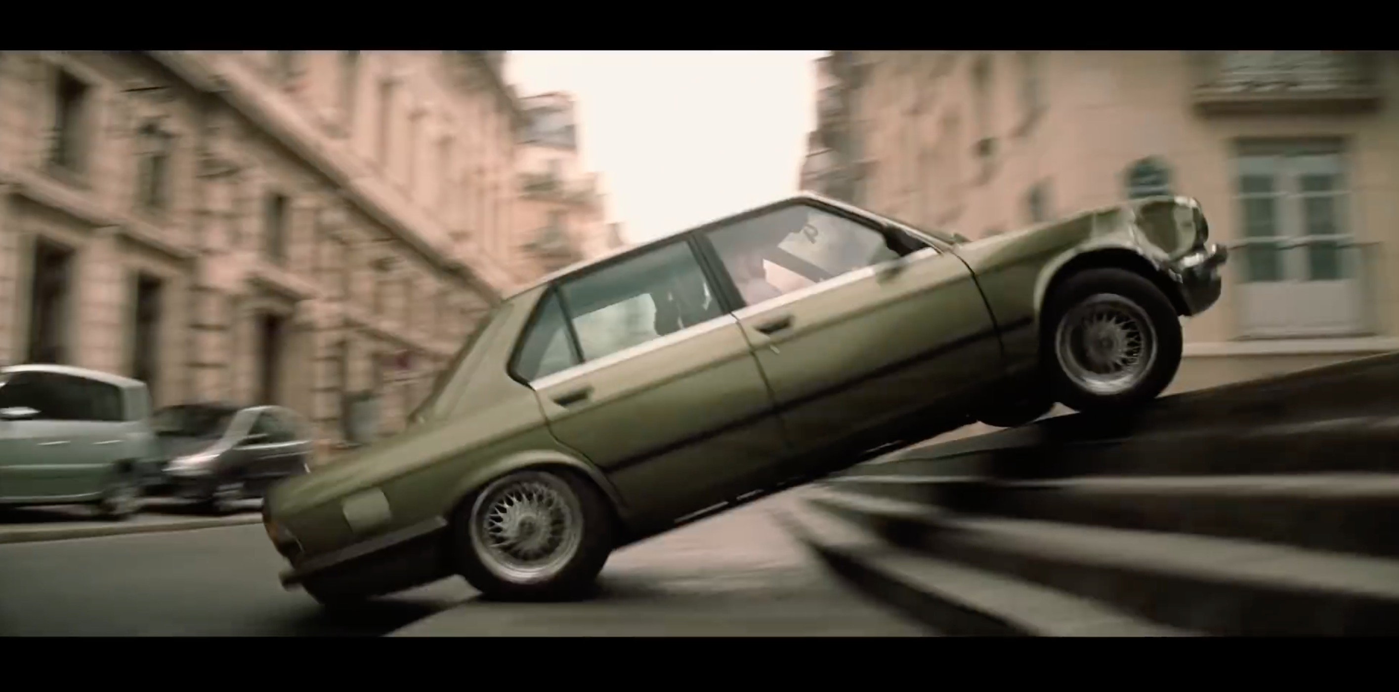 BMW Cars and Motorcycles to Power Next Mission Impossible Movie ...