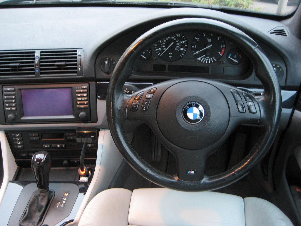 bmw recalling 230,000 cars and suvs for potential faulty takata