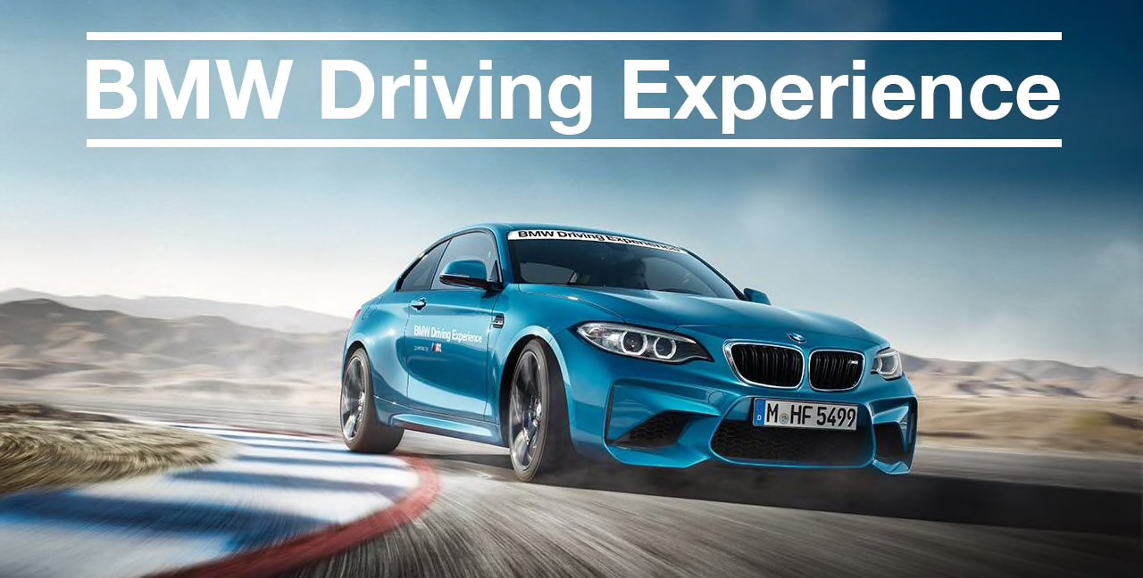 Bmw Ultimate Driving Experience >> Bmw Ultimate Driving Experience 2018 Coming To Five Cities