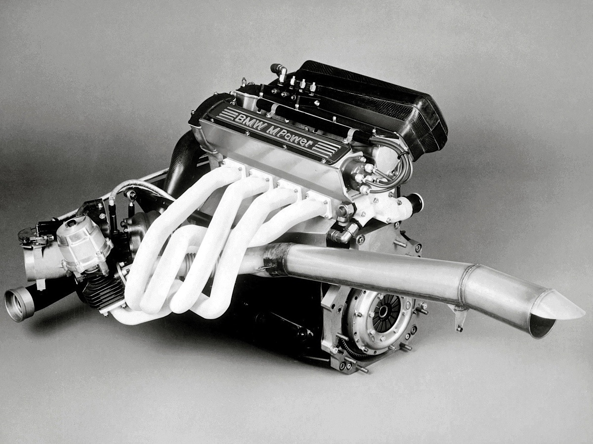 The M10 Bmws Most Successful Engine E30 Wiring Diagram