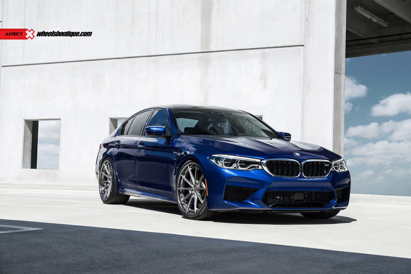 teamwb 39 s bmw f90 m5 lowered with 22 anrky 39 s must see. Black Bedroom Furniture Sets. Home Design Ideas