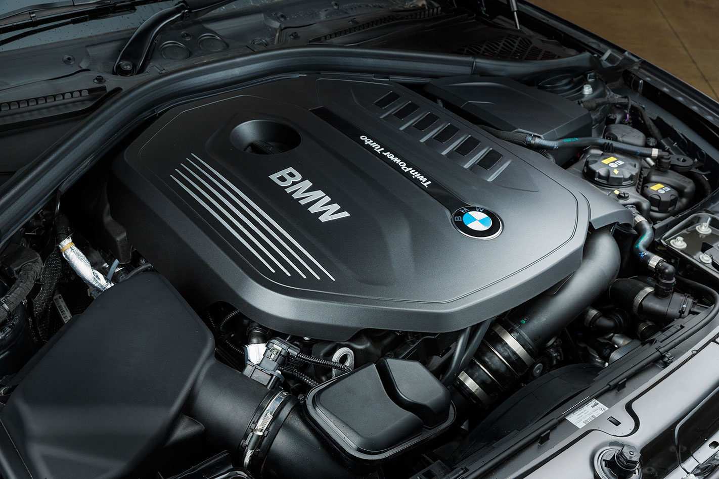Bmw B58 Engine Picked As Wards 10 Best Engines Of 2017
