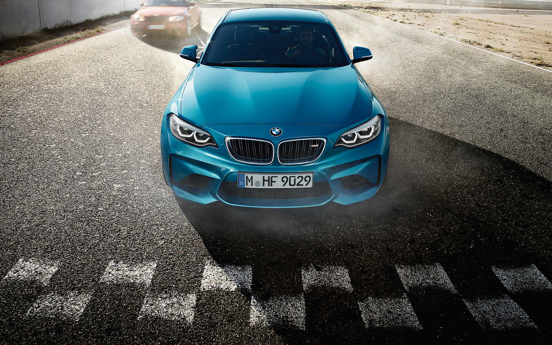 ficial s of BMW M2 LCI Facelift