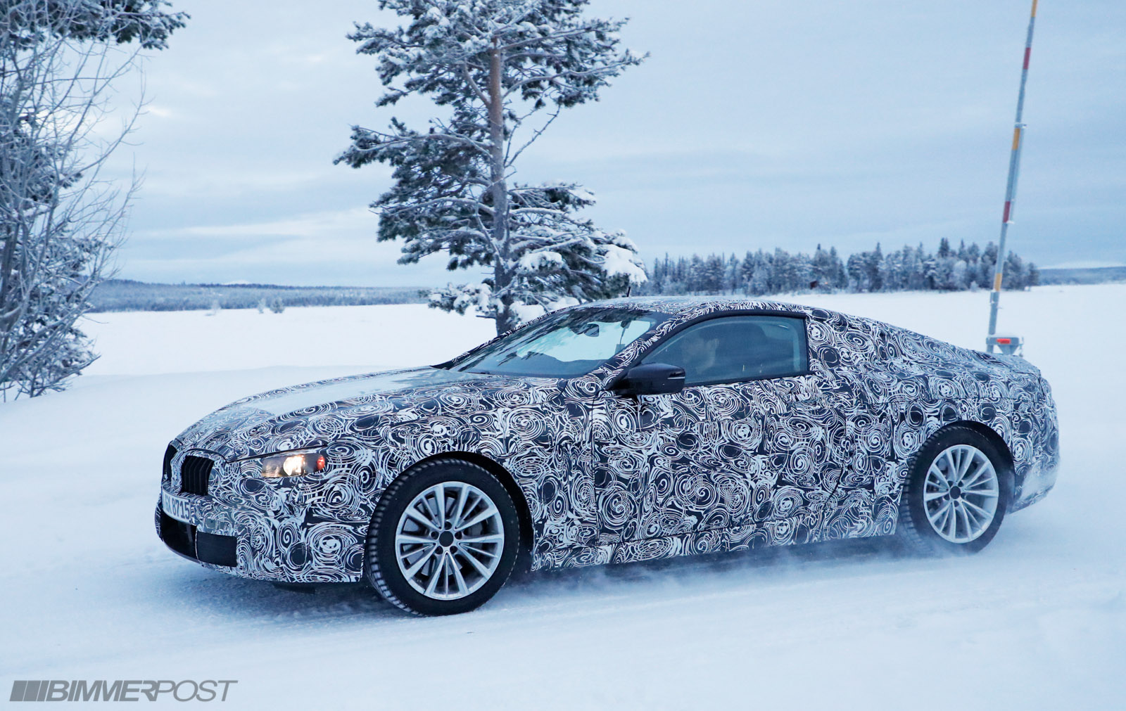 Vision Z Concept New Bmw Sports Car Concept Spotted