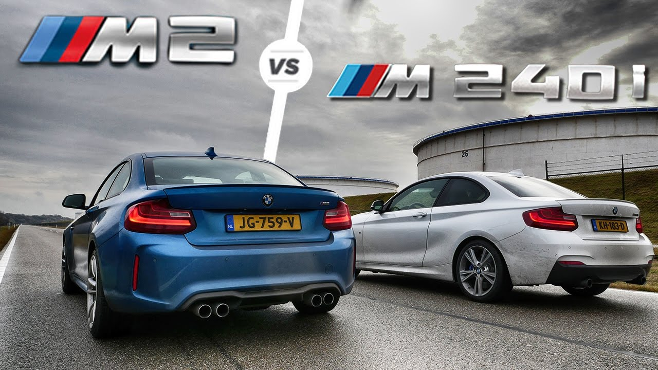 Bmw M240i And 230i Announced With Latest Engines B58 And