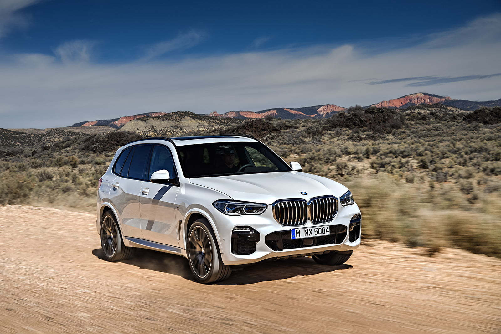 Specs And Pricing For 2020 Bmw X5 M50i And X7 M50i With Newest N63 V8