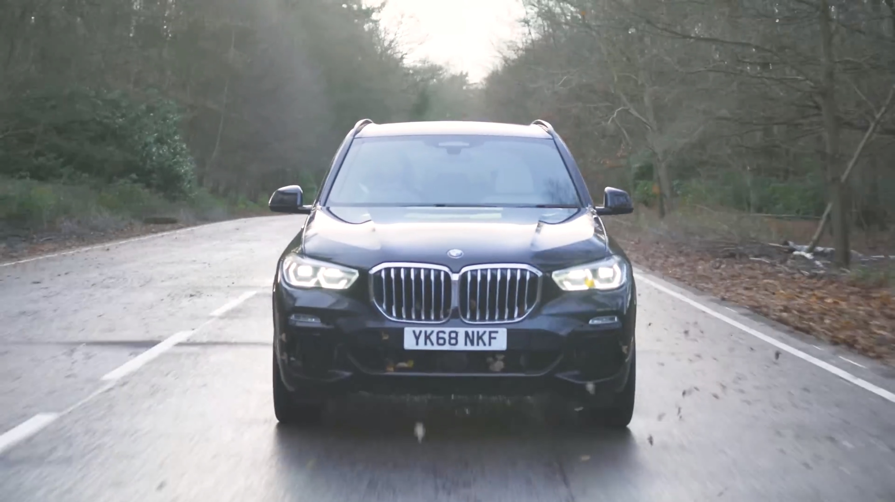 X5 Tops 10 Best Luxury SUVs of 2019 List by Carwow