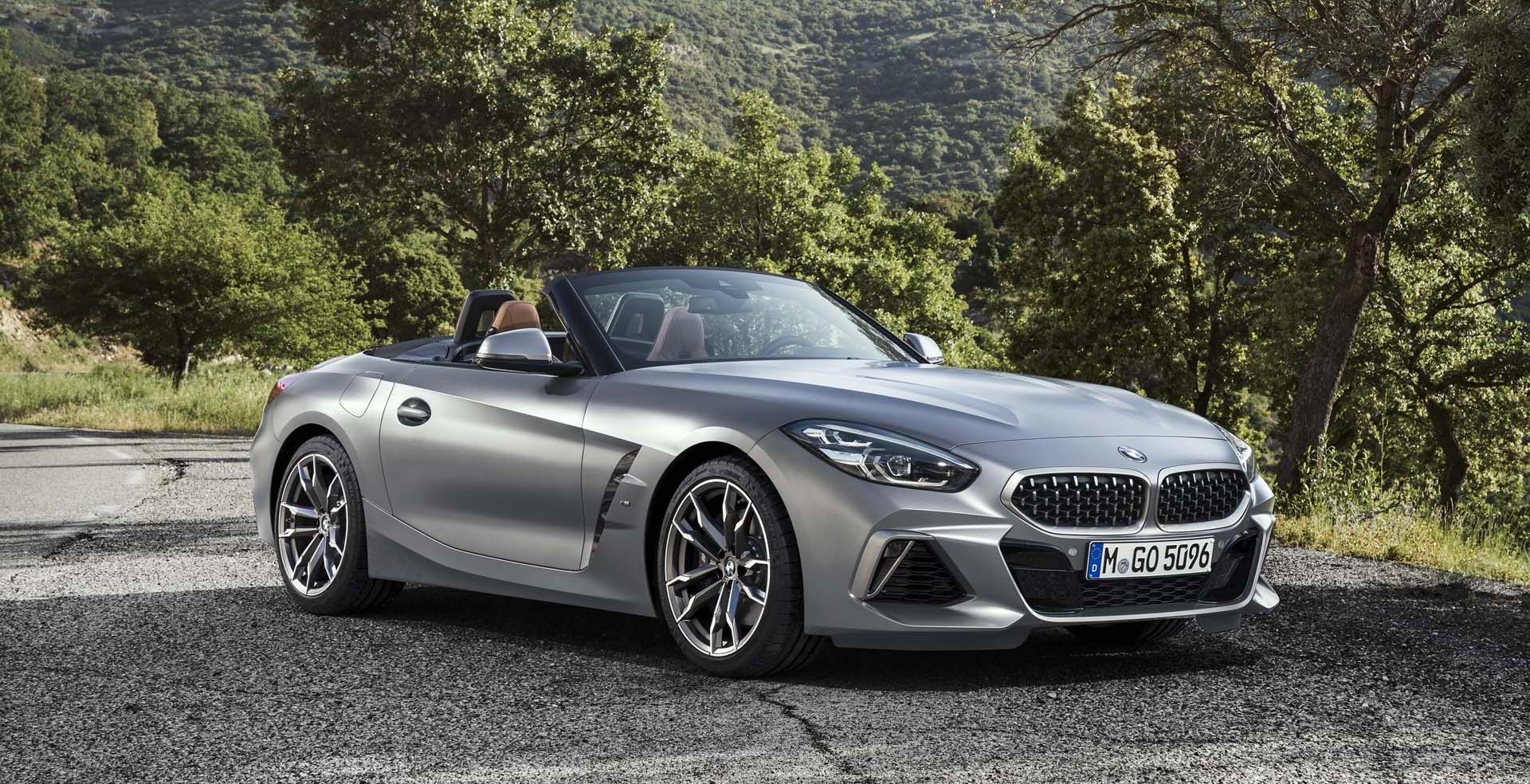 2020 BMW Z4 Roadster Prices