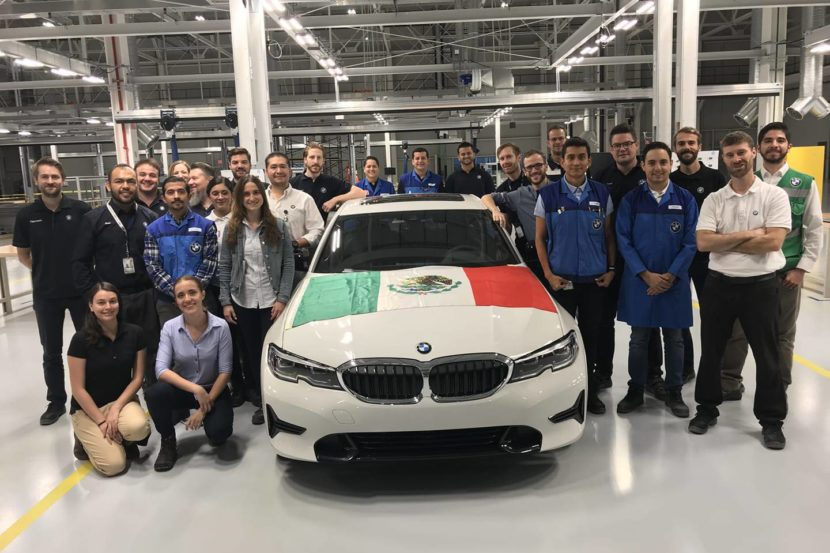 G20 3 Series Begins Production In Mexico Page 5