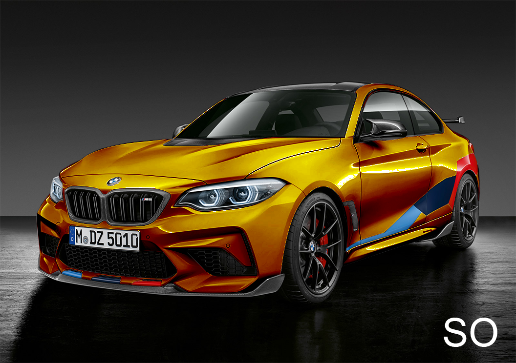 photoshop previews of bmw m2 competition in factory colors. Black Bedroom Furniture Sets. Home Design Ideas